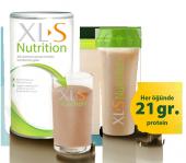 Xls Nutrition Çikolata Aromalı Kilo Kontrol Amaçlı Enerjisi Azal