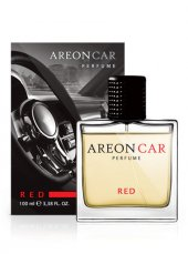 Areon Car Perfume 100ml Red