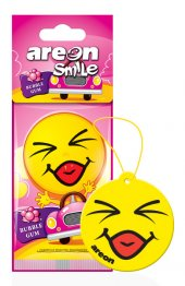 Areon Smıle Dry Bubble Gum