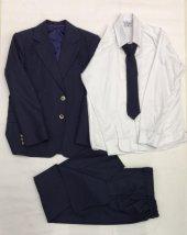 çocuk Takım Elbise, Ceket, Gömlek, Pantolon 102