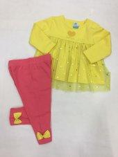 Kız Bebek İkili Mevsimlik Takım 06 24 Ay 126