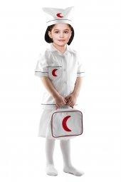 Doktor Kostümü (Kız Çocuk)