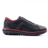 Pierre Cardin Siyah Günlük Ayakkabı P8313h
