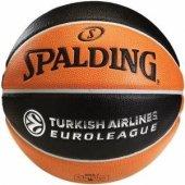 Spalding Tf 150 Euroleague Basketbol Topu Turkish Airlines Euro Turk Topbskspa247