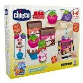 Chicco Oyuncak 6814 Lezzetli Kekler 32prc Set Lego