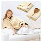 Beurer Hd 50 Elektrikli Giyilebilir Battaniye