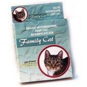 Family Cat Kedi Pire Ve Dış Parazit Kene Tasması