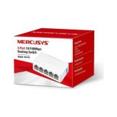 Mercury Ms105 5 Port Swıtch