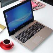 Casper Nirvana F650.8250 B645t G Notebook Bilgisayar