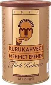 Kurukahveci Mehmet Efendi Türk Kahvesi 250 Gr
