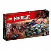 Lego Ninjago Snake Jaguar Bj 70lsl70639