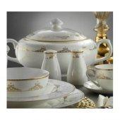 Aryıldız Chelsea Royal Queen İngiliz Porseleni Yemek Takımı