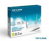 Tp Lınk Td W8961n 300mbps 4 Port Kablosuz Ethernet
