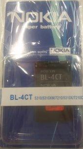 Nokıa Bl 4ct Batarya 3.7v (Muadil)