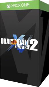 Xbox One Dragon Ball Xenoverse 2 Collector Edt.