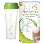 Xl S Nutrition + Shaker Set (Kilo Kontrol Amaçlı Enerjisi Kısıtla