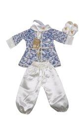 Erkek Mevlüt Takımı Sema Baby Ponpon 413 Sultan