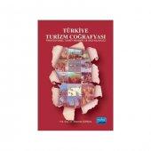 Türkiye Turizm Coğrafyası Turist Rehberi Ve Gezi Kılavuzu
