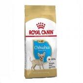 Chihuahua Irkı İçin Özel Yavru Köpek Maması 1,5 Kg Royal Canin