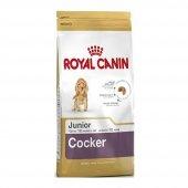 Royal Canin Cocker Irkı İçin Özel Köpek Maması 3 Kg