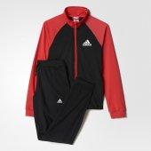 Adidas Br0972 Yg S Entry Ts Çocuk Eşofman Takımı