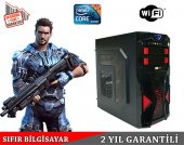 Intel İ5 650 3.20ghz 4gb Ram 500gb Hdd 2gb 128bit Ekran Kartı