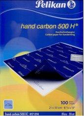 Pelikan Hand Karbon 500h