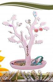 Ağaç Şeklinde Takı Organizeri Takı Askısı Takı Ağacı