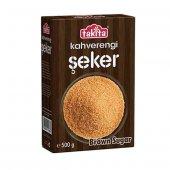Takita Kahverengi Şeker Toz, 500gr