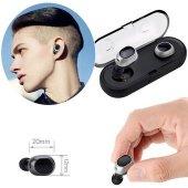 Tws 16 Kablosuz Bluetooth Çift Kulaklık