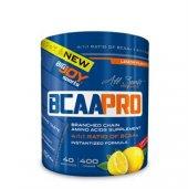 Bigjoy Bcaa Pro 400gr +3 Hediye