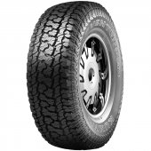 285 65r18 125 122r Road Venture At51 Kumho 4 Mevsi...
