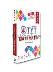 4 Adımda Tyt 1.oturum Matematik Soru Bankası