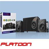 Platoon Pl 4232 2+1 Ses Sistemi Bluetooth Usb Fm Sdcard