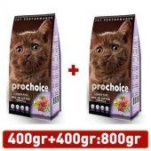 Prochoice Kitten Kuzulu Yavru Kedi Maması 400 + 400 Gr