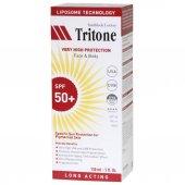 Tritone Spf 50+ Güneş Koruyucu Losyon 150 Ml