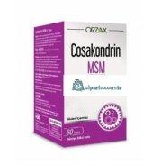 Cosakondrin Msm 60 Tablet Skt 05 2020