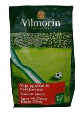 Vilmorin Spor Alanı Çimi Tohumu(5 Kg)