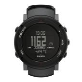 Suunto Core Alu Deep Black Ss018734000