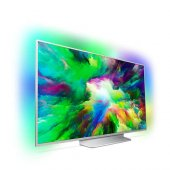 Philips 55pus7803 Ultra Hd 4k Andorid,4 Çekirdekli,1700ppi Led Tv