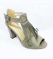 Punto 547636 Günlük Bayan Ayakkabı