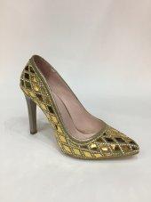 Stiletto Altın Sarısı 36.. 39