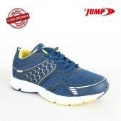 Jump 13281 Yeşil Spo Ayakkabı (39 44)