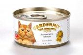 Gardenmix Jöle İçinde Bütün Ton Balıklı Kedi Konservesi 85gr