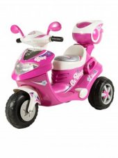 Sunny Baby W326e Classıc Scooter Pembe