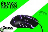 Remax Rmx 1509 800 2400 Dpi Kutulu Oyun Mouse Siyah