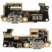 Asus Zenfone 5 Lite (A502cg) Şarj Soketi Bordu