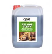 Goe Clean Cat Çok Amaçlı Temizleyici 5 Lt
