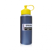 For Use In Epson Plotter İçin Uyumlu 500 Ml Pigment Matte Black M
