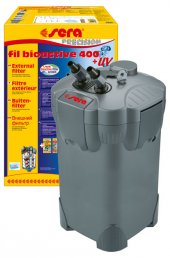 Sera Fil Bioactive 400+uv Dış Filtre